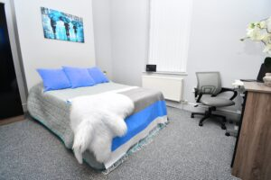 growth in demand for HMO accommodation
